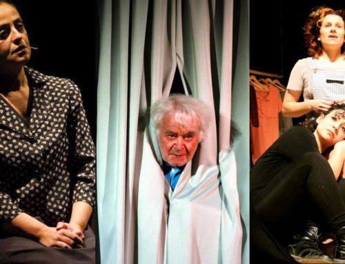 Rassegna Teatrale 'Verso Ritratti'