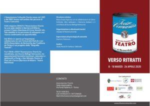 thumbnail of Verso Ritratti – Choros