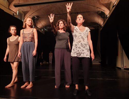 Le sorelle – Presentazione teatrale al Teatro Marchesa